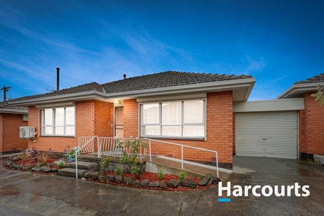 Picture of 2/13-15 Orsino street, SPRINGVALE VIC 3171