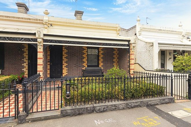 Picture of 140 Simpson  Street, EAST MELBOURNE VIC 3002