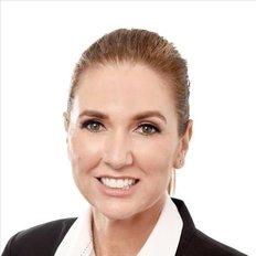 Virginia Casey, Sales representative