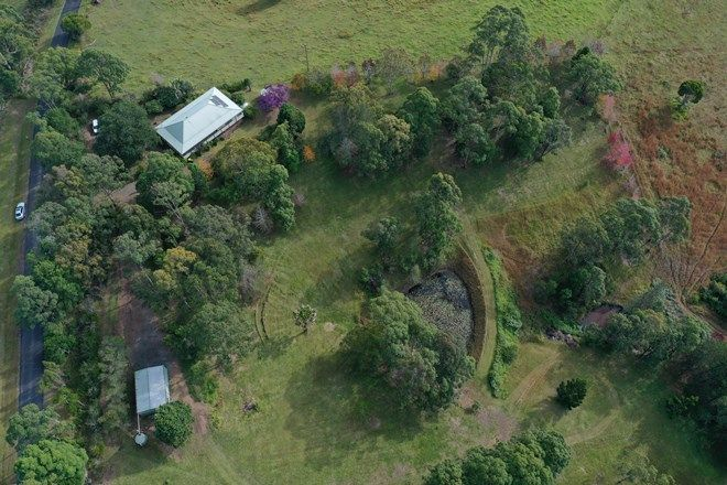 Picture of 137 Wattley Hill Road, WOOTTON NSW 2423
