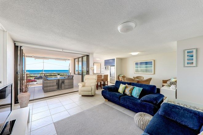 Picture of Unit 4, 260 Alexandra Parade, ALEXANDRA HEADLAND QLD 4572
