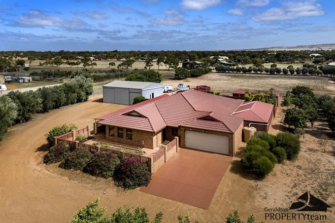 Picture of 2 Dressage Circle, DEEPDALE WA 6532