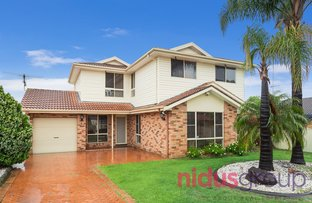 Picture of 163 Buckwell Drive, Hassall Grove NSW 2761