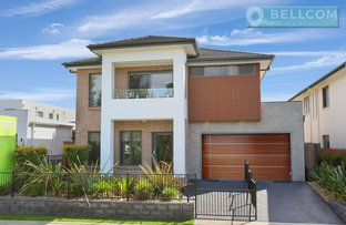 Picture of 73 Gormon Avenue, Kellyville NSW 2155