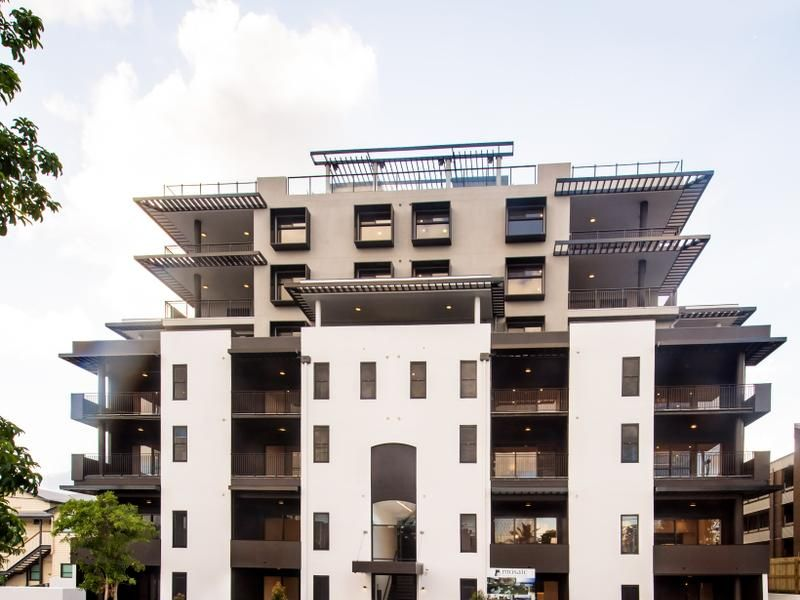 701/131-135 Clarence Road, Indooroopilly QLD 4068, Image 2