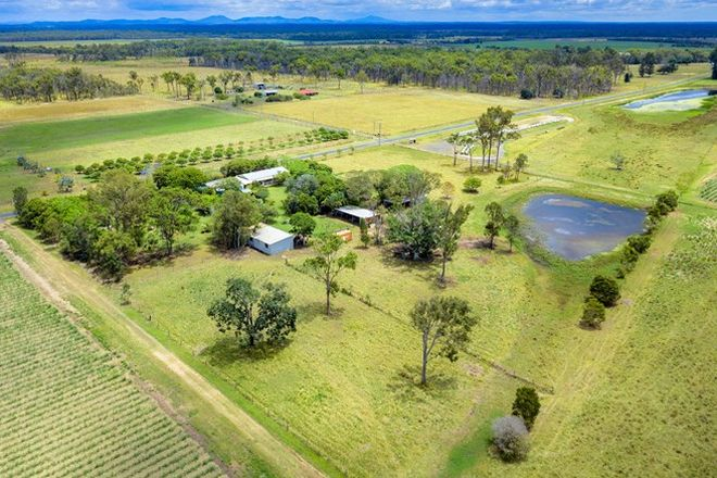 Picture of 86 Koolboo Road, SOUTH KOLAN QLD 4670
