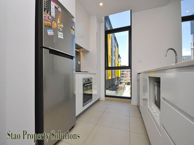 E5107/16 Constitution Rd, Ryde NSW 2112, Image 2