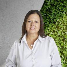 Dominique Parisot, Sales representative