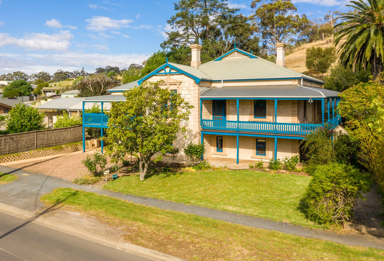 44 Moculta Road, Angaston SA 5353, Image 1