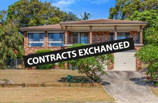 Picture of 73 Boulder Bay Road, Fingal Bay NSW 2315