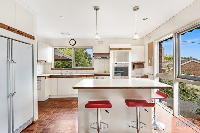 Picture of 15 Valias Street, NORTH WARRANDYTE VIC 3113