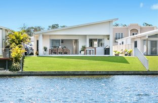 Picture of 35 Bond Street, Pelican Waters QLD 4551