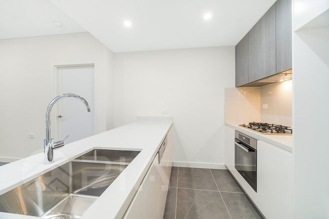Picture of 608/No. 7 Paddock Street, LIDCOMBE NSW 2141