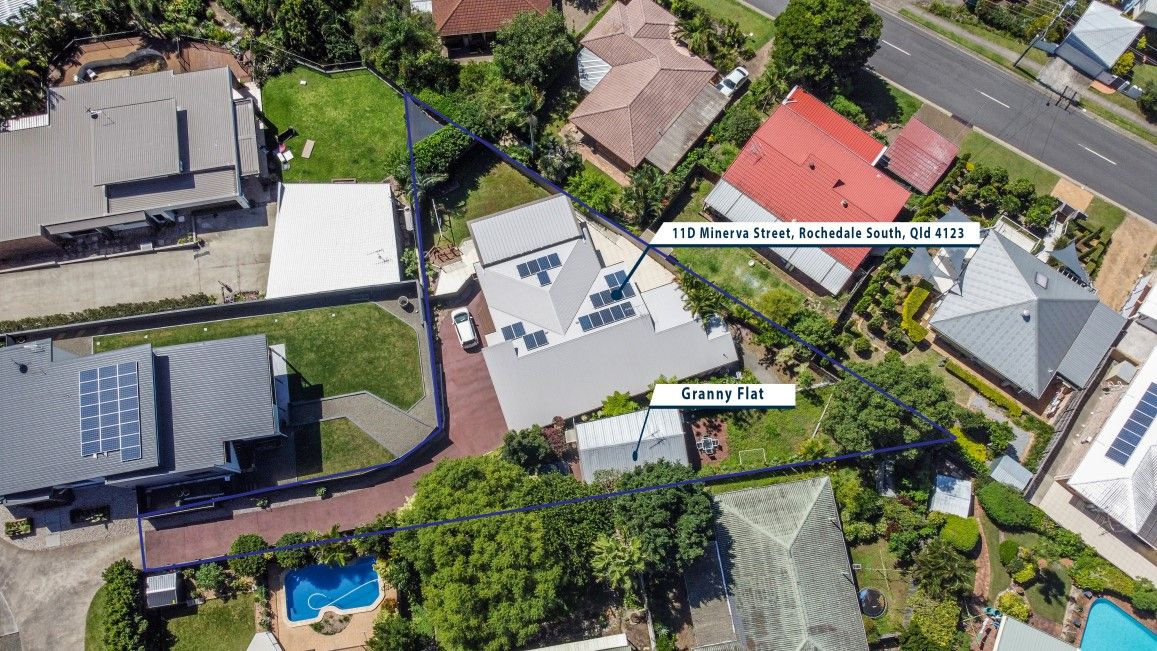 11D Minerva Street, Rochedale South QLD 4123, Image 1
