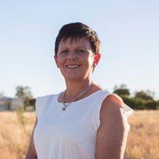 Helen Aspinall, Sales representative