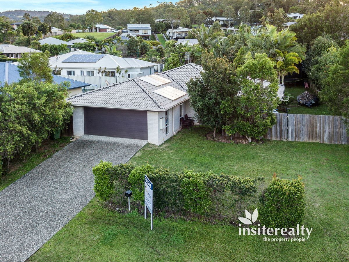 3 Haven Court, Mooloolah Valley QLD 4553, Image 0