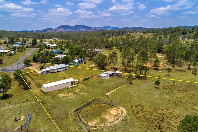 Picture of 13 Lillypilly Place, THE PALMS QLD 4570
