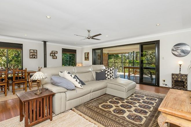 Picture of 6 Smiths Creek Road, UKI NSW 2484