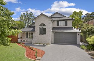 Picture of 27 Farmer Circuit, Beaumont Hills NSW 2155
