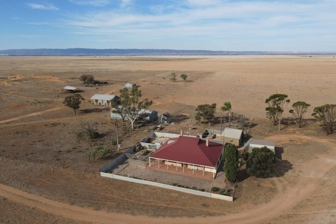 Picture of 1932 Davis Rd, PIRIE EAST SA 5540