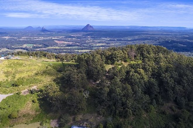 Picture of 37A Agnew Road, MOUNT MELLUM QLD 4550