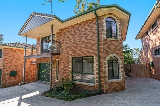 Picture of 2/4 Corkwood Crescent, SUFFOLK PARK NSW 2481