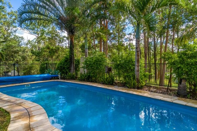 Picture of 510 Glastonbury Road, THE PALMS QLD 4570