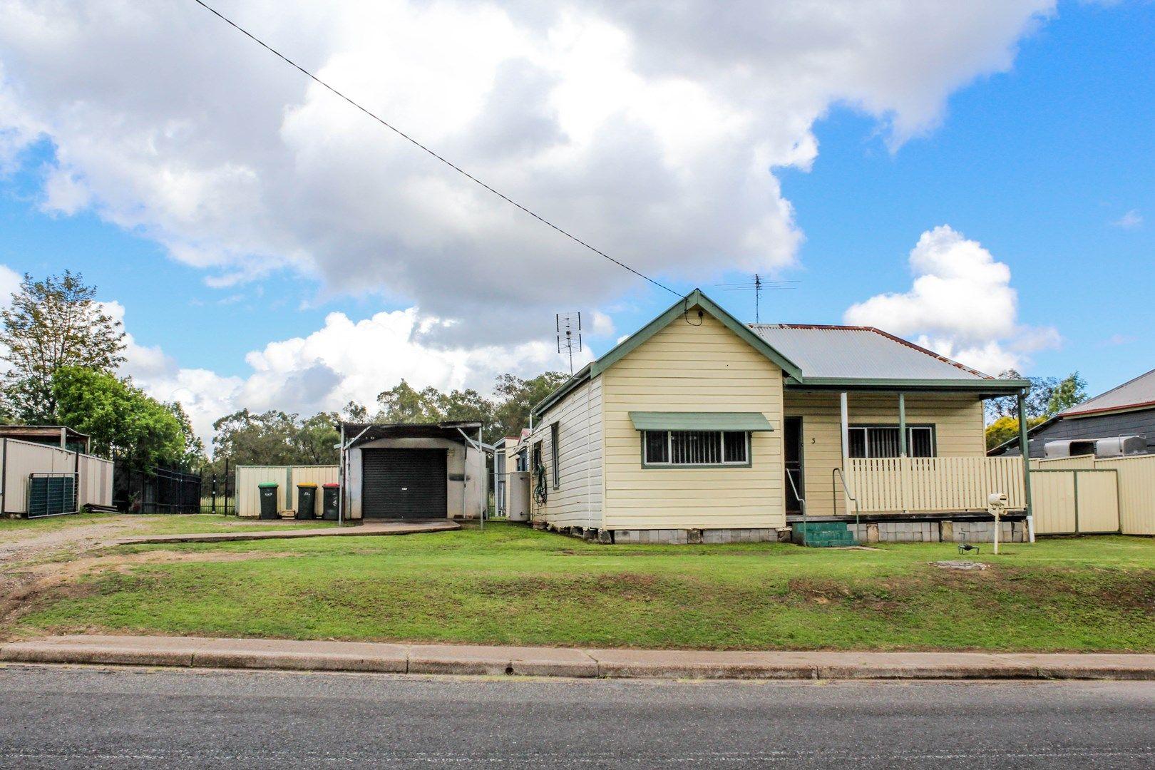 3 CHARLES STREET, Abermain NSW 2326, Image 0