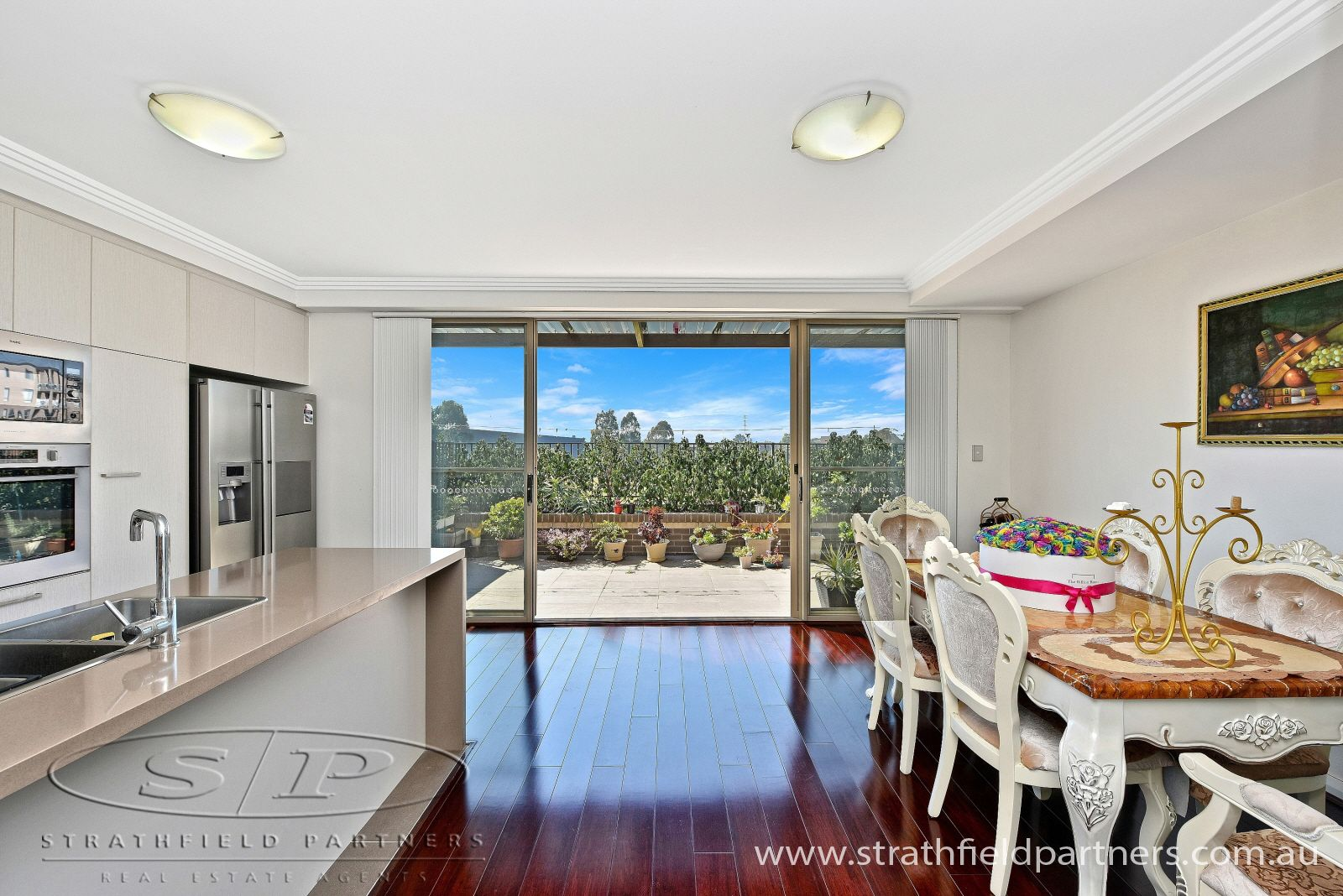 17/81-86 Courallie Avenue, Homebush West NSW 2140, Image 2