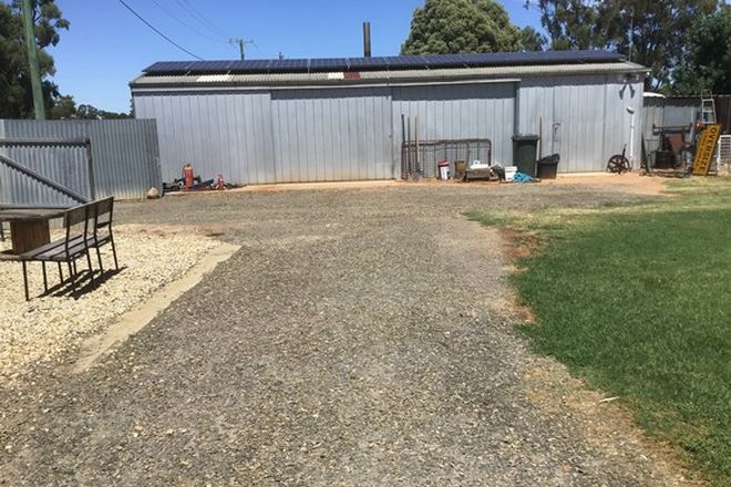 Picture of 95-97 Barooga Street, BERRIGAN NSW 2712
