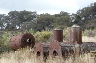 Picture of 3163 TAYLORS FLAT ROAD, Boorowa NSW 2586
