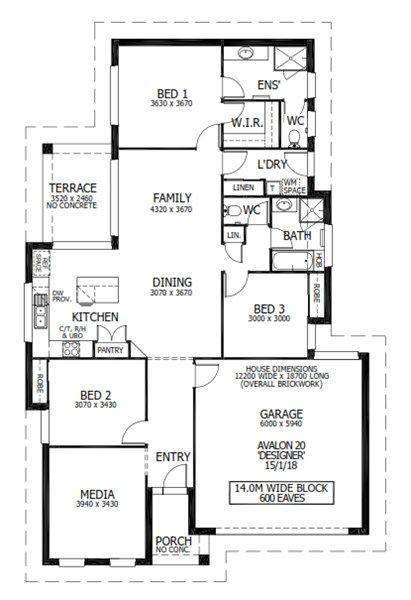 Lot 9 Sunrise Crescent 'Sunrise Estate', Armidale NSW 2350, Image 2