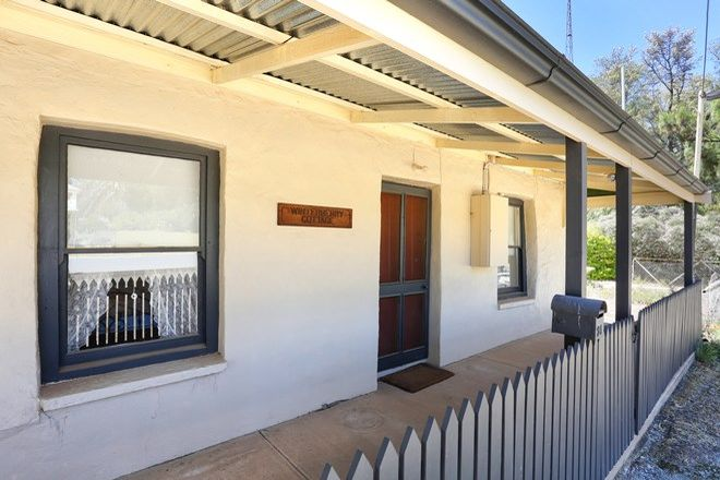 Picture of 21 Upper Thames Street, BURRA SA 5417