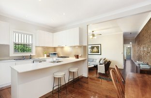Picture of 21 Clubb Street, Rozelle NSW 2039