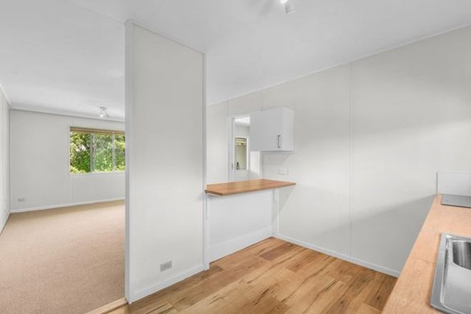 Picture of 4/74 Ferndale Street, ANNERLEY QLD 4103