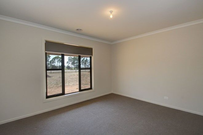 Picture of 1502 Tobruk Road, YARROWEYAH VIC 3644