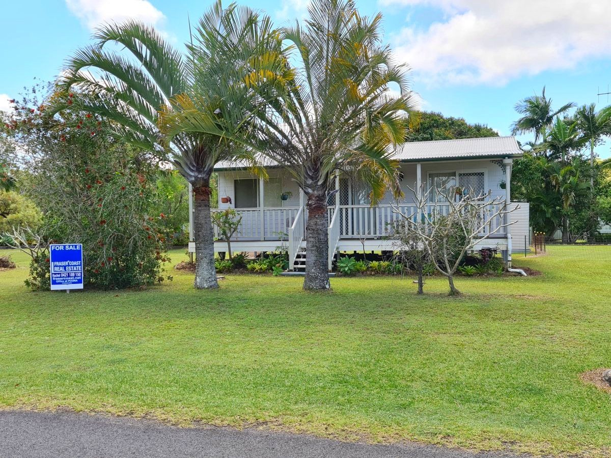 23 Seaview Avenue, Maaroom QLD 4650, Image 1