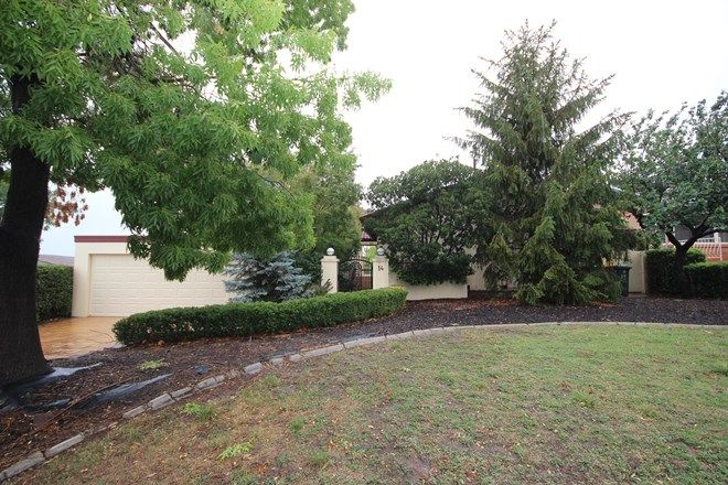 Picture of 14 Burrendong Street, DUFFY ACT 2611