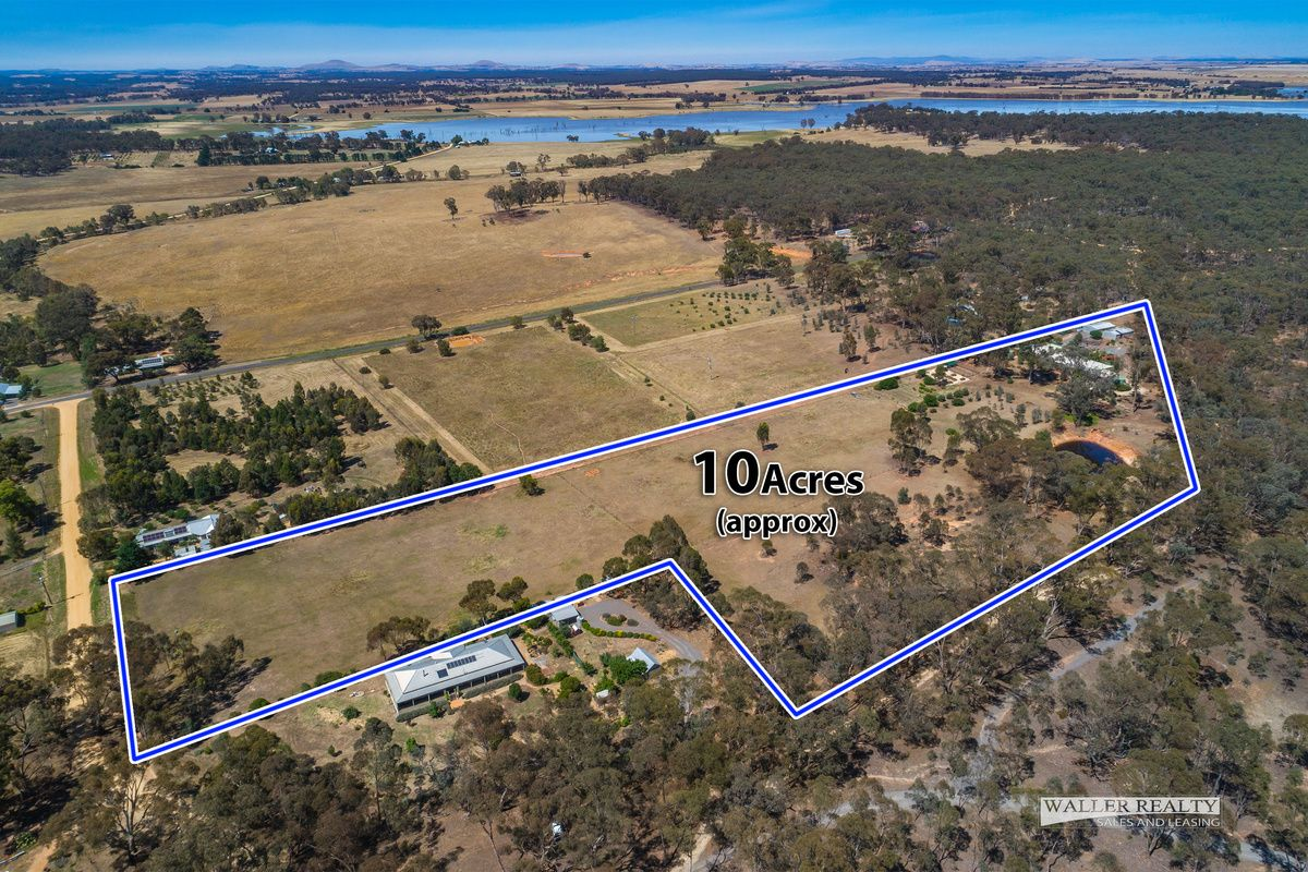 20 Pitts  Lane, Welshmans Reef VIC 3462, Image 2