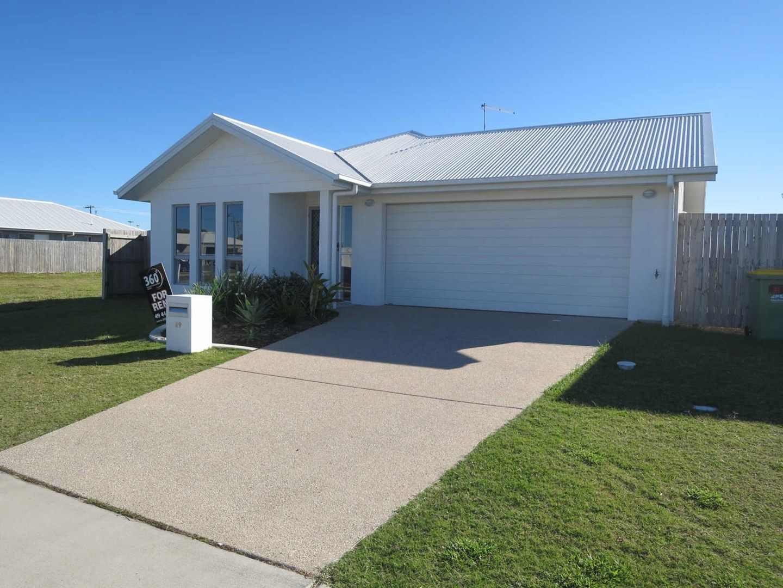 49 Westaway Crescent, Andergrove QLD 4740, Image 0