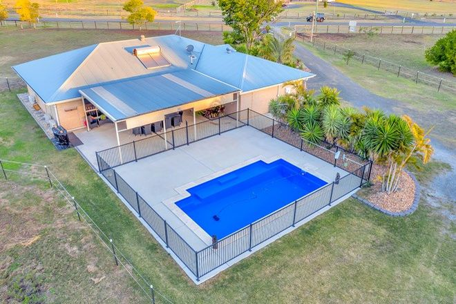 Picture of 34 - 42 Remould Court, VERESDALE SCRUB QLD 4285