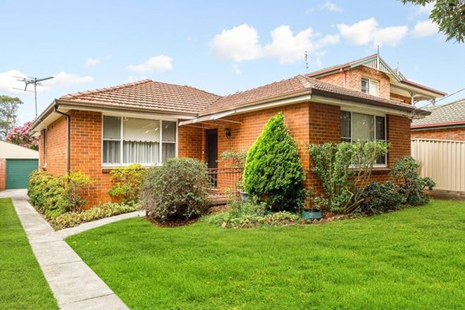 Picture of 7 Ward Street, WILLOUGHBY NSW 2068