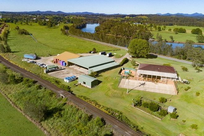 Picture of 230 Rodeo Drive, WIRRIMBI NSW 2447