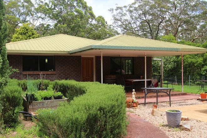 Picture of 135 Post Office Road, RAVENSBOURNE QLD 4352