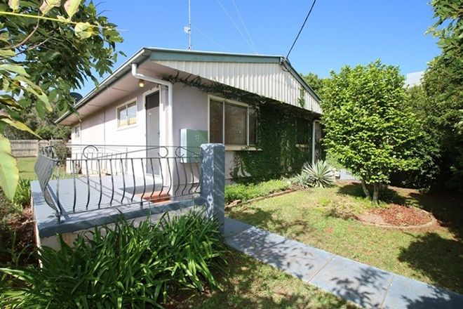 Picture of 69 Herries Street, EAST TOOWOOMBA QLD 4350
