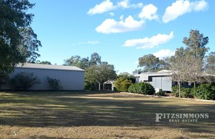 Picture of 107 Blaxland Road, Dalby QLD 4405