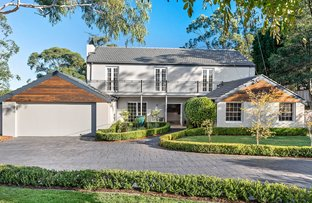 Picture of 182 Grosvenor Street, Wahroonga NSW 2076