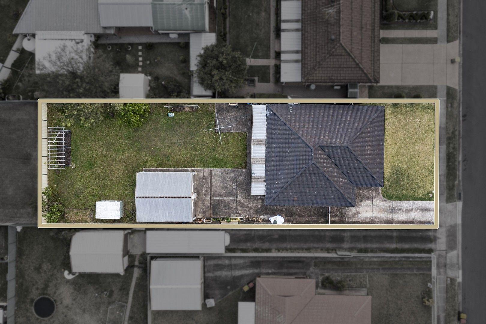 12 Yakima Avenue, Bossley Park NSW 2176, Image 0