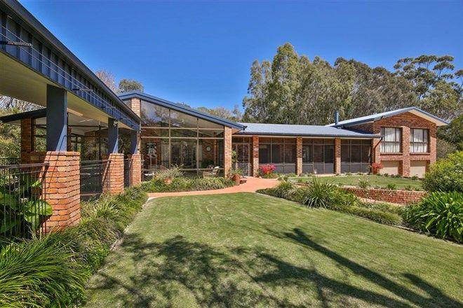 Picture of 231 Hursley Road, TOOWOOMBA QLD 4350