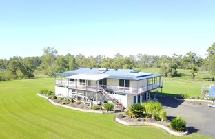 Picture of 236 Roma Downs Road, Roma QLD 4455